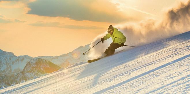 Skischuhe & Innenschuhe